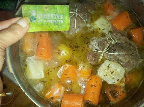 comment cuisiner un pot au feu comment faire un pot au feu 28 images comment faire du jarret de porc en pot au feu plats