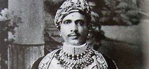 This Indian Maharaja Bought 7 Rolls Royce Cars And Used ...