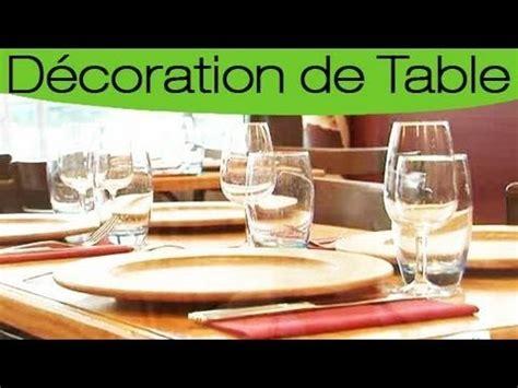 comment dresser une table