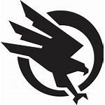 Gdi Bird Command Circle Clipart Prey Vector