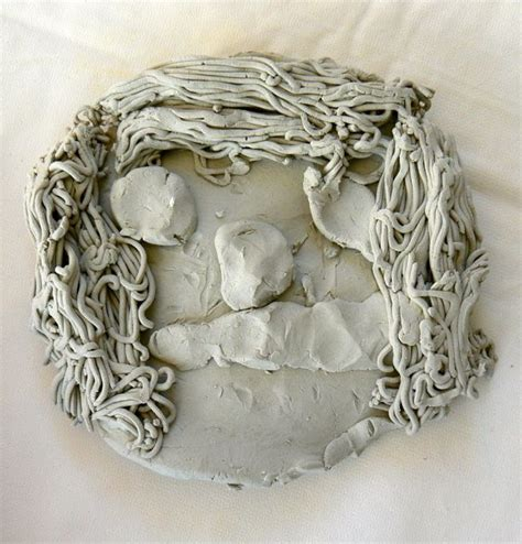 Kitchen Pantry Ideas - self portrait in clay the art pantry quot kitchen quot pinterest clay portraits and reggio