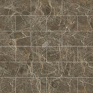 Sicilian amber brown marble tile texture seamless 14212