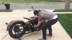1930 Harley Vl