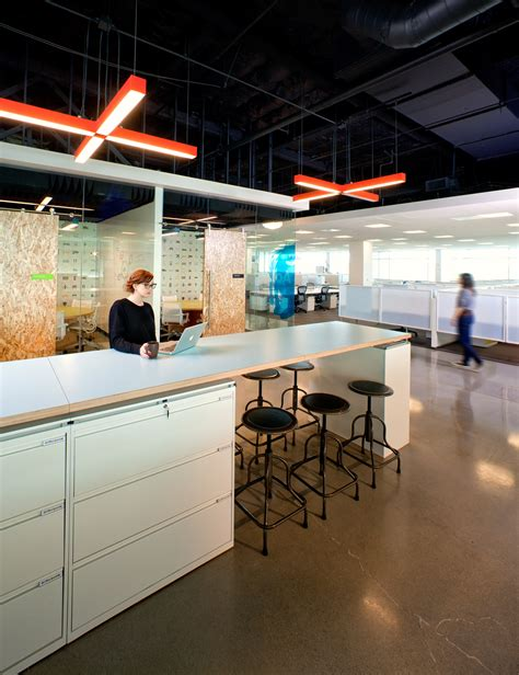 Bar For Office by Office Designs For Tech Companies Silicon Valley