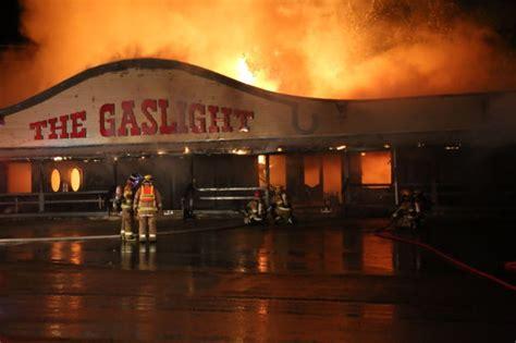 rising   ashes rockervilles gaslight restaurant