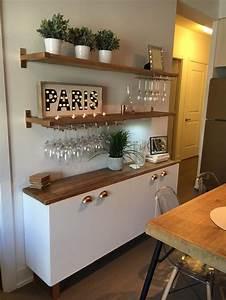 Kücheninsel Selber Bauen : k cheninsel selber bauen ikea hack ~ Lizthompson.info Haus und Dekorationen