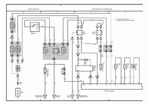 Toyota Solara Stereo Wiring Diagram Schematic
