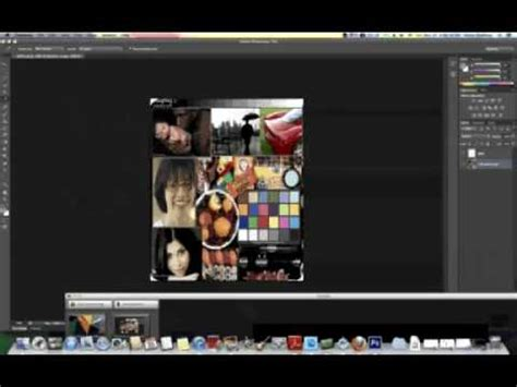 conde templates using conde photoshop templates youtube