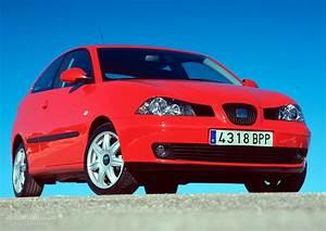 Seat Ibiza 2006 : seat ibiza 3 doors specs photos 2002 2003 2004 2005 2006 autoevolution ~ Medecine-chirurgie-esthetiques.com Avis de Voitures