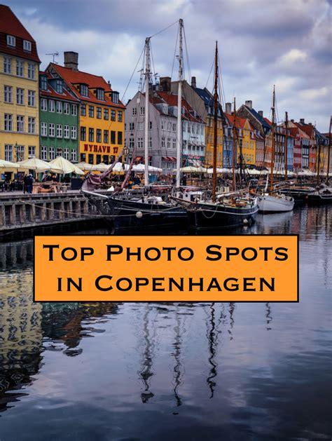 Top Photo Spots In Copenhagen — Nomadic Pursuits A Blog