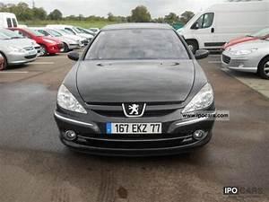 Peugeot Coutances : 2007 peugeot 607 2 2 hdi 16v f line fap car photo and specs ~ Gottalentnigeria.com Avis de Voitures