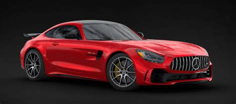 It both coddles and thrills its occupants. 2019 Mercedes-AMG® GT R Coupe Exterior Paint Color Options - Mercedes-Benz Central Star Motor Cars