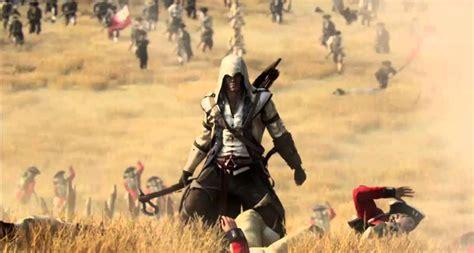Assassins Creed Iii Soundtrack Imagine Dragons