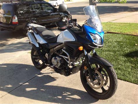 Suzuki Of Escondido by 2015 Suzuki V Strom For Sale 394 Used Motorcycles From 5 999