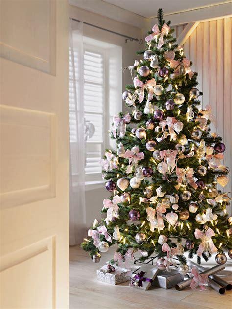 decoration maison sapin de noel exemples damenagements