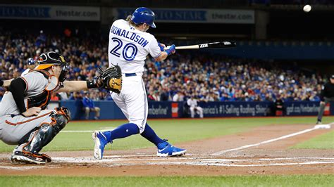 Toronto Blue Jays all 81 toronto blue jays home on sportsnet 4k