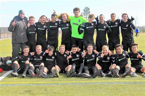 virginia legacy   boys team members  virginia