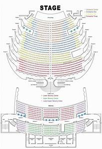 12 Inspirational Fox Theater Foxwoods Seating Chart Image