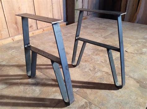 metal table legs  sale ohiowoodlands metal bench legs