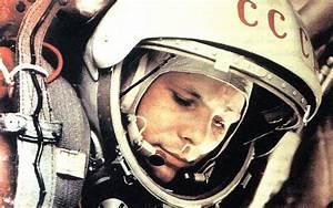 Yuri Gagarin Wallpapers - Wallpaper Cave