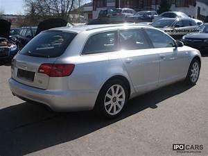 Audi A6 Break 2006 : 2006 audi a6 avant 3 2 fsi quattro tiptronic car photo and specs ~ Gottalentnigeria.com Avis de Voitures