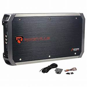 10 Best 5 Channel Amp Reviews 2020