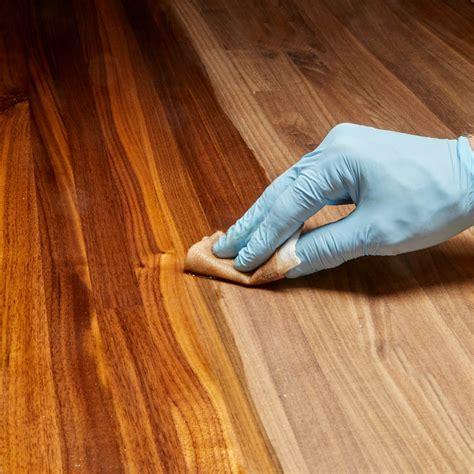 pro tips for using wipe on polyurethane the family handyman