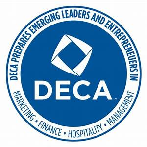 Good News From Schools  Top State Deca Finishers Look To International Conference In April