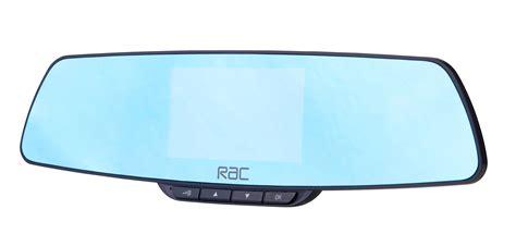 Proofcam Rac 03 Rearview Mirror Video Dashcam