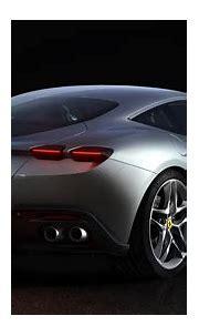 Ferrari Roma 2020 4K 3 Wallpaper | HD Car Wallpapers | ID ...