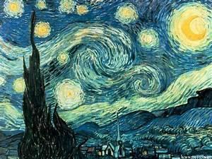 Van Gogh - Fine Art Wallpaper (692060) - Fanpop
