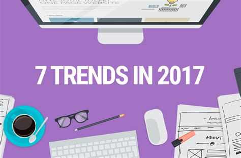 7 web design trends to look for in 2017 arca interactive design
