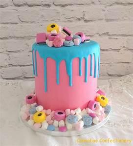 Cannaboe Confectionery - Wedding, Birthday, Christening
