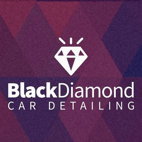 black diamond car detailing home facebook