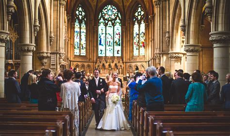 Ranmoor Church And Casa Wedding