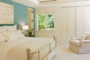 Welche Wandfarbe Im Schlafzimmer : wandfarben ideen und beispiele welche farben passen in ihrer wohnung ~ Markanthonyermac.com Haus und Dekorationen