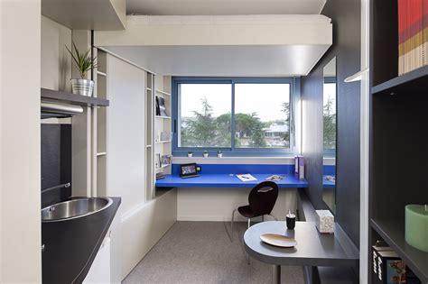 chambre etudiante crous résidences étudiantes espace loggia