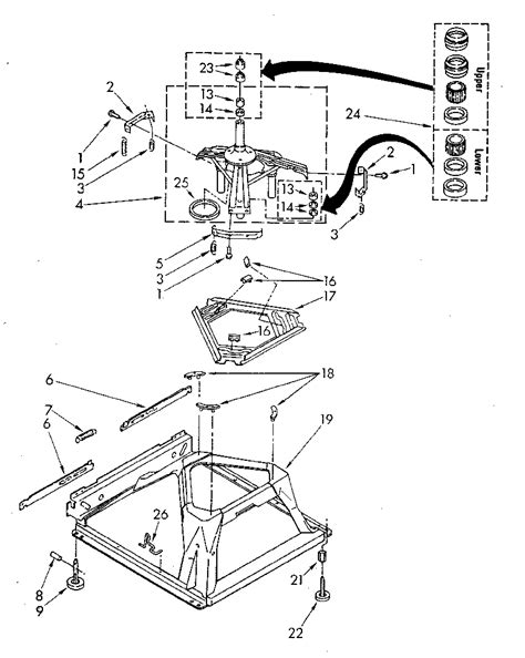 Kenmore Dryer Wiring Harnes Diagram by Kenmore Dryer Parts Manual Auto Electrical Wiring Diagram