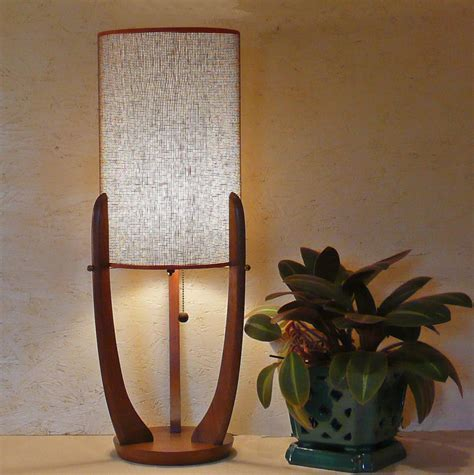 Top 10 Mid Century Modern Table Lamps 2019  Warisan Lighting