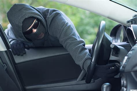 car thieves cloning  vins  stolen cars thestreet