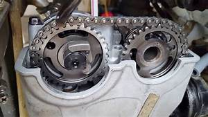 Pt 2 2006 Rmz 250 Set Timing After Valve Adjustment