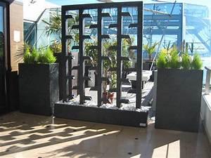 Fontaine Circuit Fermé : fontaine de jardin d coration ext rieure histoire d 39 eau ~ Premium-room.com Idées de Décoration