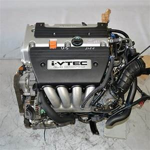 Honda Element Engine
