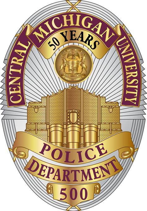 central michigan university police central michigan