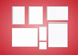 Free Note Paper Vector - Download Free Vector Art, Stock ...