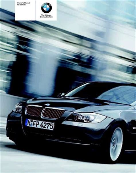 best car repair manuals 2006 bmw 325 on board diagnostic system download 2006 bmw 325i owner s manual pdf 166 pages