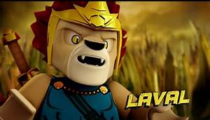 Image Laval Tv Series Lego Legends Of Chima Wiki