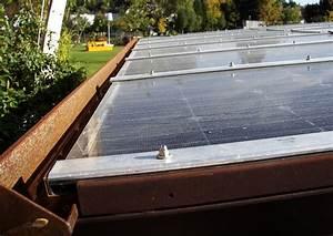 Mini Solaranlage Für Gartenhaus : terrassendach mit photovoltaikanlage solaranlage von huka ~ Articles-book.com Haus und Dekorationen