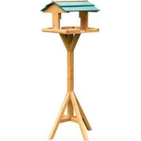 wooden bird table feeder bt1 buy online at qd stores