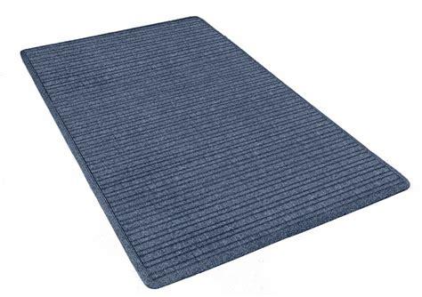 3 X 5 Anti-microbial Carpet Mat In Doormats